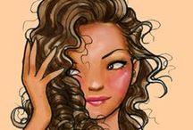 Makeup/Hair/Nails/Skin