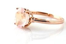 Jewelry*・゚☆.。. / by Chiaki Fujita