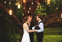 Wedding Stuff / by Amanda Hoffmann