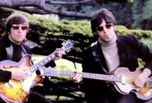 ♫ Paul & The Beatles...& more..♡ / by Chiaki Fujita