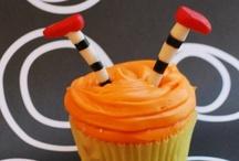 Cupcake-Toppers / by Renee Jones
