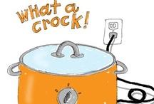SLoooow CooKin' / crockpot / by Lou H