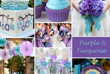 Okay, serious wedding stuff now / This is for the things I will use in my REAL wedding, not just the fantasy pinterest wedding I've been planning =) / by Katie Byrom
