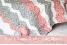crochet - knitting