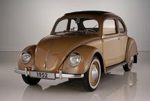 Volkswagen / by Chocomeet.com