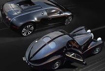 Bugatti / by Chocomeet.com