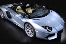 Lamborghini / by Chocomeet.com