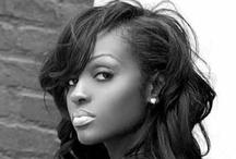 Sexy Black women / Sexy Black women Femmes noires sexy www.chocomeet.com / by Chocomeet.com