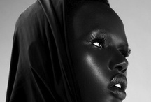 Black beauty / by Chocomeet.com