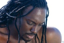 Black men Dreads / by Chocomeet.com