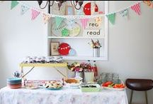 baby shower / by Kelly Harper Photography