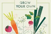 growing what we EAT / by Lou H
