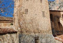 Églises vitraux Foi