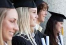 #Scholarships for Women / Scholarships and related information for college-bound women.