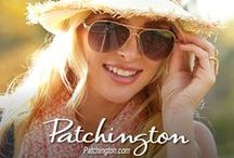 Patchington ♥'s to Give!
