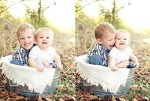 my work {little ones} / by Kelly Harper Photography