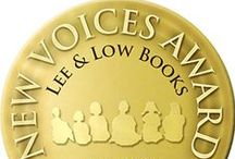 New Voices/New Visions Awards & Honors / Lee & Low Books, award-winning publisher of children's books, annually presents the New Voices Award, given for a children's picture book manuscript by a writer of color. Established in 2000, the New Voices Award encourages writers of color to submit their work to a publisher that takes pride in nurturing new talent. For submission guidelines and additional information, check out https://www.leeandlow.com/writers-illustrators/new-voices-award