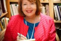Pat Mora (Author Study) / Pat Mora is the author of numerous award-winning children's books. She is also the founder of the family literacy initiative El día de los niños/El día de los libros (Children's Day/Book Day).