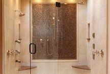 Bathroom Ideas!