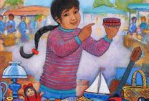 California Books / Celebrate the diversity and multiculturalism of California with Lee & Low Books. Readers of all ages will delight in these fiction and informational nonfiction books about and set in California.