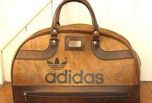 bags & backpacks / by Artemis Marrero