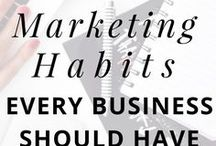 Marketing / Tons of creative marketing tips