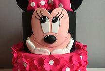 Minnie Mouse Party Theme Ideas / Minnie Mouse Party Planning