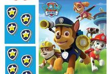 Paw Patrol Inspirations for Birthday  Party Planning / Party Planning Ideas for Paw Patrol Parties