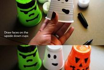 Halloween Party Ideas / Halloween Party Ideas