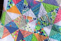 Quilts by Dalgleish Clothworks