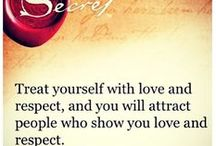 The Secret & Law of Attraction