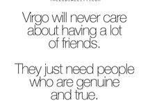 ~ Virgo Life