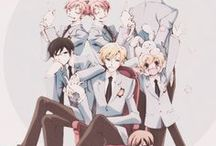 Ouran Host Club~