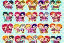 Anime Ships!~