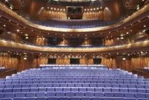 Wexford Festival Opera / Sharing experiences about the annual Wexford Festival Opera