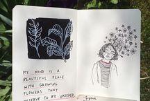 ~art journal~