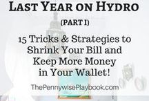 Budgeting Tips + Tools / Budgeting tips, how to save money, working on a, living on a budget, budget, frugal lifestyle, frugal living, thrifty lifestyle, cheap living, saving money, saving