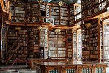 könyvek világa