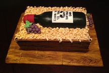 My Cake Creations / Cakes I have made for various occassions / by Leslie Guthrie