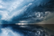 sky / by Margy Yaq