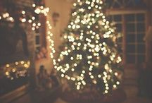 winter <3 christmas / by Janelle Los