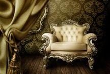 interior design / by Lori Ann Newton