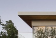 Habitat | Exterior / Mashup of contemporary homes / by Carla Pysh