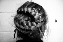♥ Hair ♥ / by Marie LUVPINK