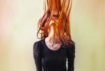 Hair & Nails / by Nancy DeGolyer