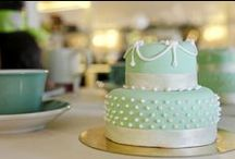 Babington's cakes / by Babington's Tea Rooms
