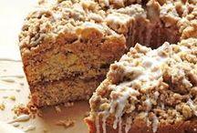 Recetas - Coffecake &, Bundtcakes / Cakes..Cakes.. y más Cakes..... como se llamen.......