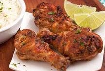 Recetas - Carne de Aves / Pollo - Pavo