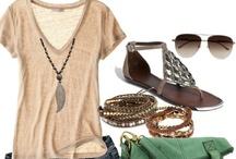 Fashion / by Taylah Elise