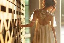Hot Fashion / by Shannon Coronado